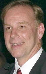 Judge Steve Galvin