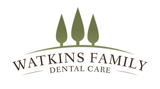Watkins Family Dental Care Logo