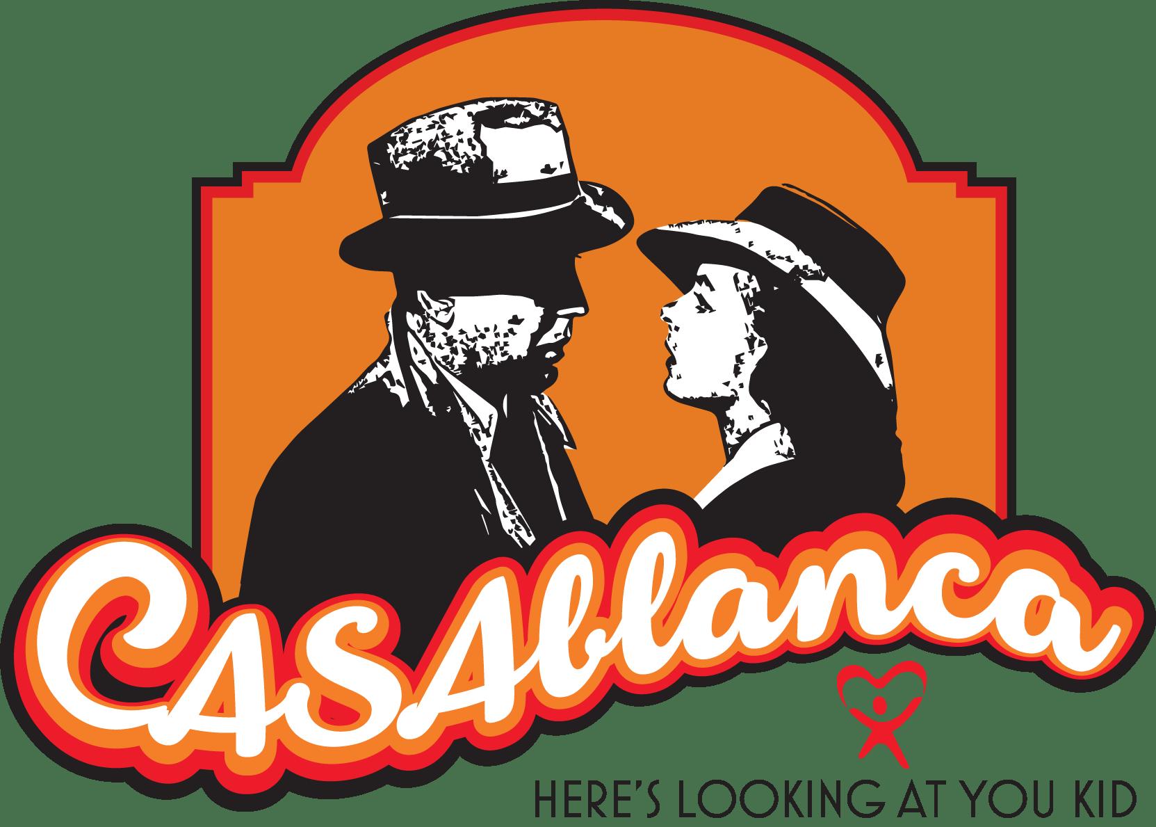 CASAblanca Logo