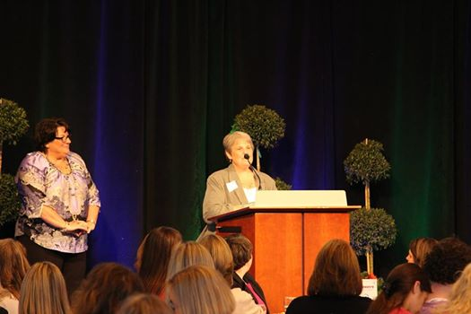 Monroe County CASA, Inc. Director Wins Award