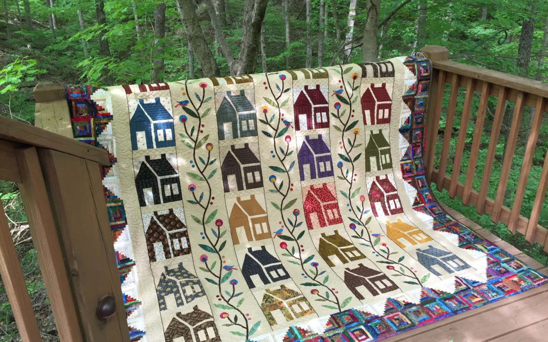 Safe Home, Safe Kids 2016 Quilt Tickets Now Available
