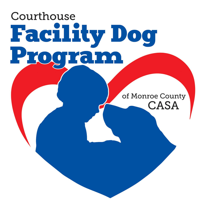 Facility Dog Program Logo