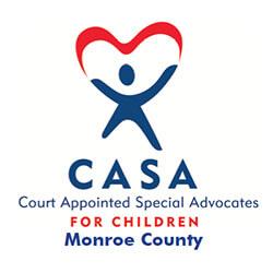 Monroe County CASA
