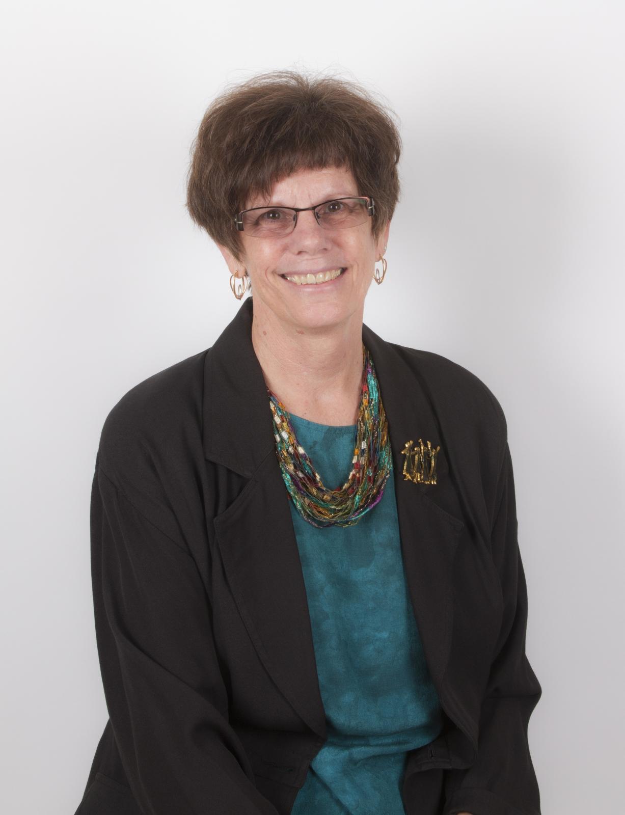 Gail Bridges-Rea