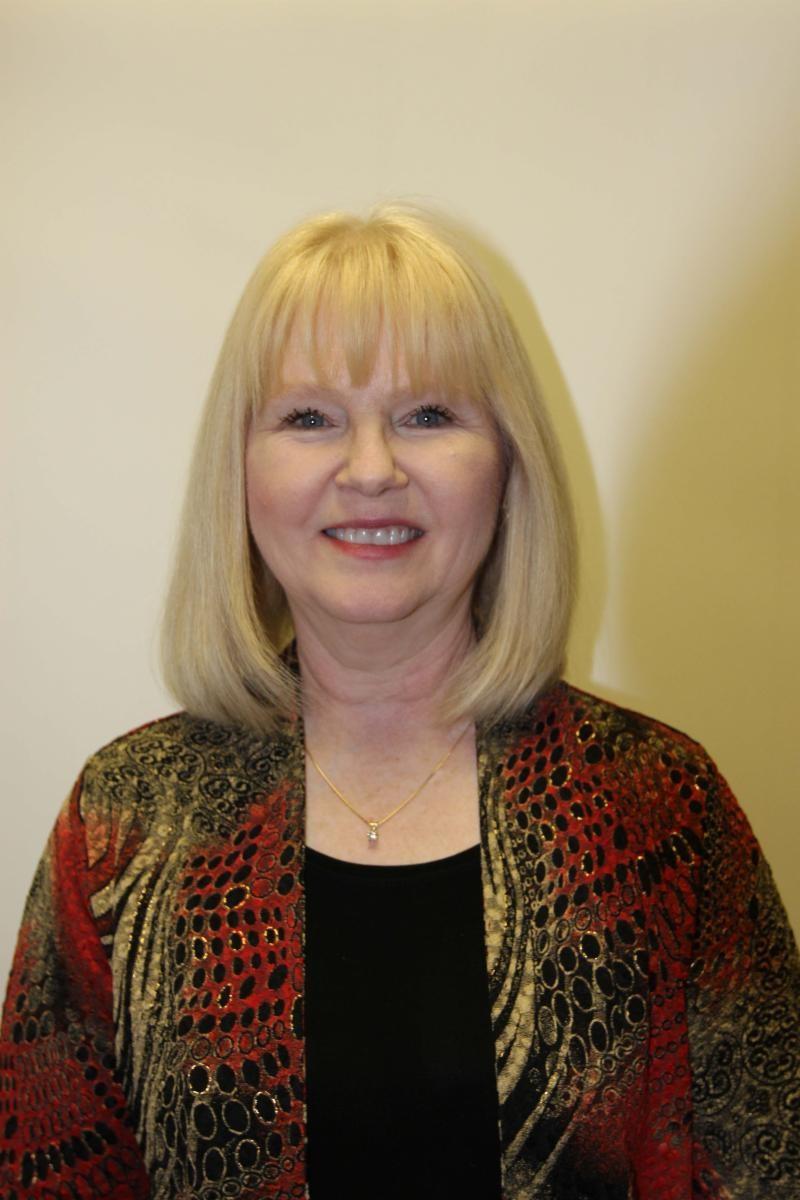 Karen Blocher