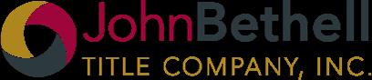John Bethell Title Company Logo