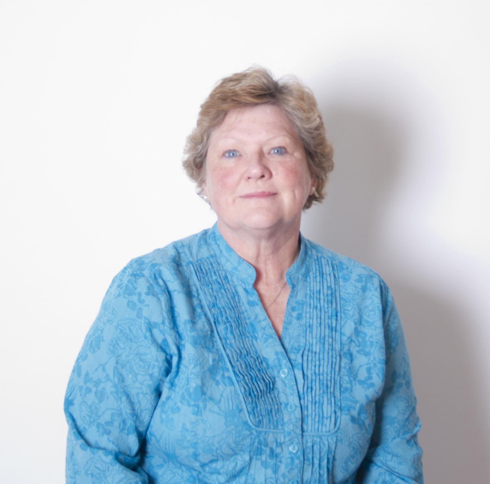 Vicky Sorensen