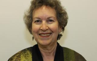 Anne Haynes