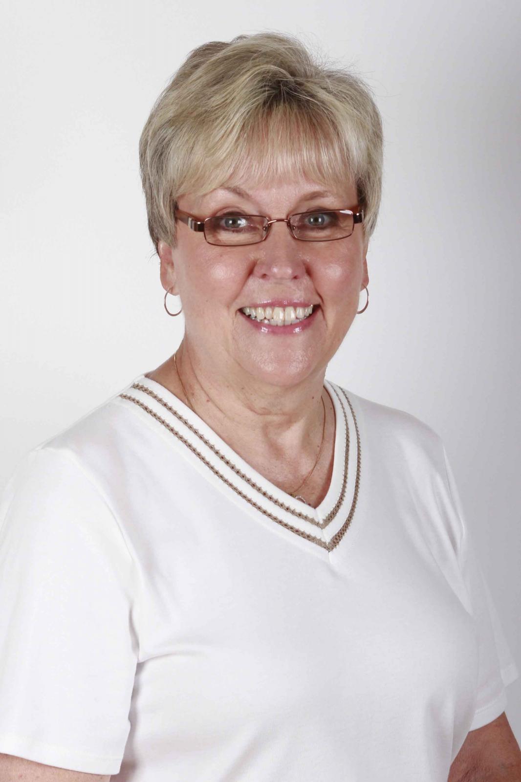 Cheryl Frank