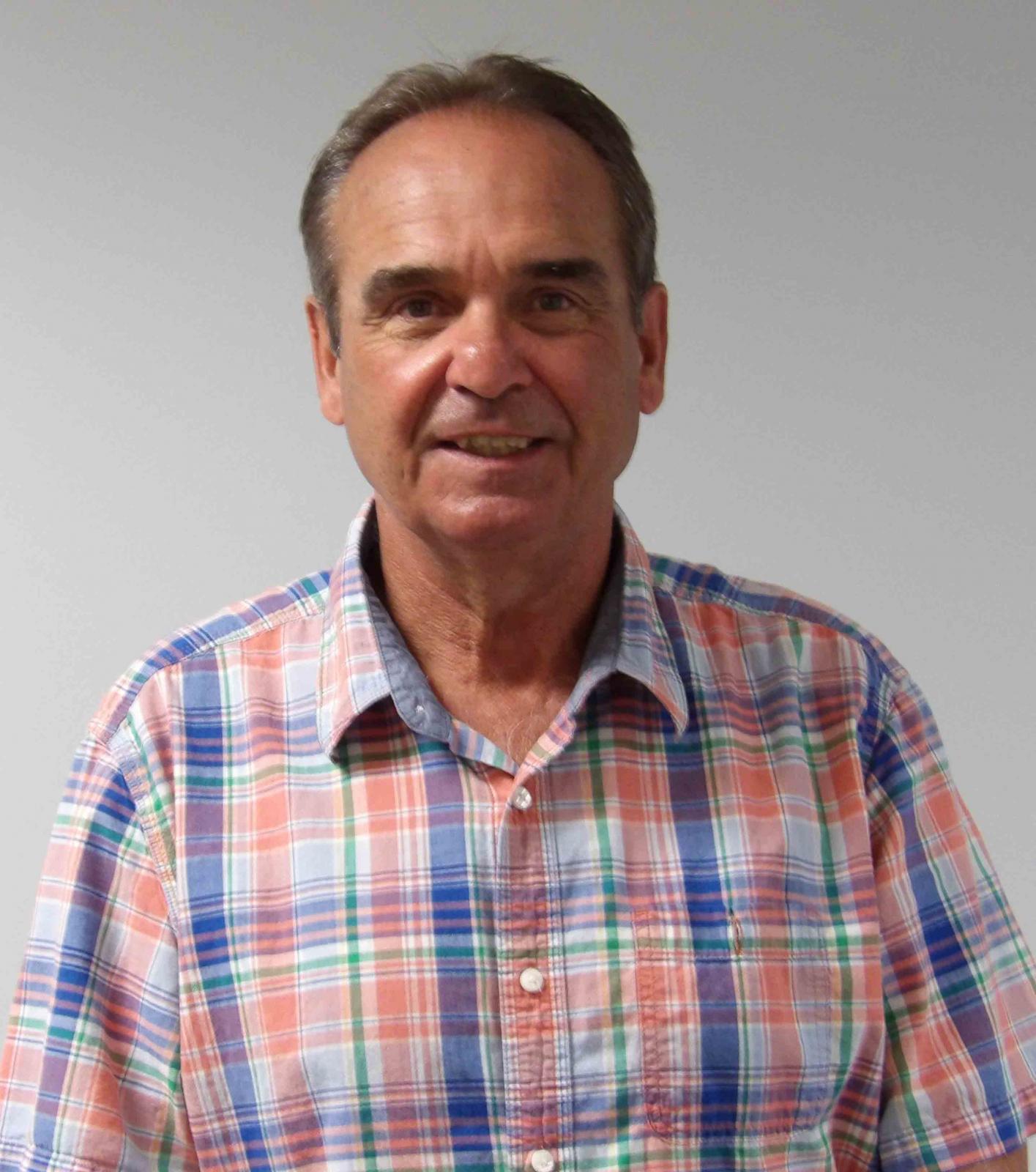 Randy Gratz